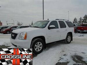 2014 GMC Yukon SLT / Fully Loaded / Heated Seats /