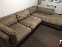 Sofa swap