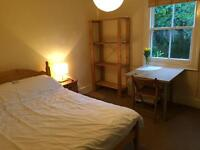 Double room. 20mins Vic/Lon bridge. £500 inclusive.