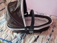 Lower icandy peach carrycot