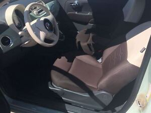 2013 Fiat 500 Low Kms, Drives Great Very Clean and More !!!!! London Ontario image 11