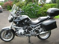 bmw classic R1200R for sale