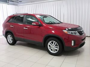 2015 Kia Sorento LX FWD SUV. TEST-DRIVE TODAY !! w/ ALLOY WHEELS