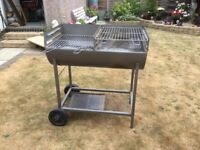 Old barbecue still in good working order