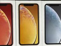 iPhone XR 64gb unlocked like new box warranty Open