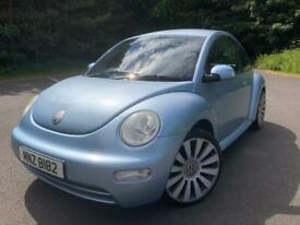 image for Volkswagen Beetle with Private Plate May Px or Swap