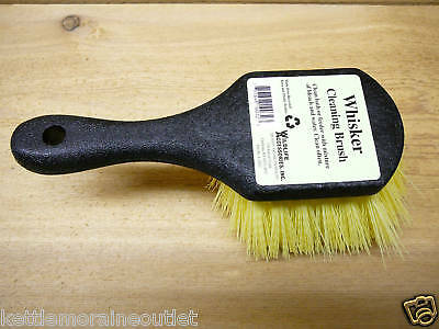 Whisker Brush Clean Bird Baths and Clean Bird Feeders Scrubbing Brush