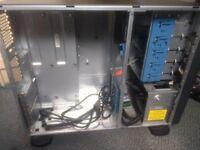 Server Case HP Proliant ML350 G6