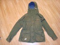 Addict Mountain Peak Lightweight Hooded jacket