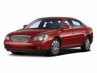 2009 Buick Lucerne CXL - Leather - Sunroof - Luxury Package