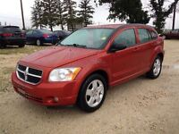 2009 Dodge Caliber SXT Rated A+ by the B.B.B
