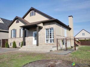 265 000$ - Bungalow à vendre à Ste-Anne-Des-Plaines
