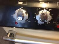 Belling cookcentre range cooker