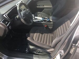 2013 FORD FUSION SE- SUNROOF, REAR VIEW CAMERA, REMOTE TRUNK REL Windsor Region Ontario image 13