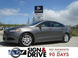 2013 Ford Fusion SE *Only $55 Weekly $0 Down*
