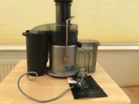 Breville Professional Juice Extractor