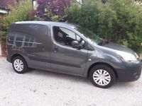 Man with Van, Nottingham, cheap price, medium sized - No distance too far
