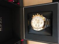 Hugo Boss Chronograph watch