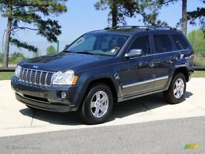 2008 Jeep Grand Cherokee Diesel, AWD, North, full garrantie!