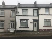 RENT TO BUY THIS LOVELY 3 BED EXTENDED TERRACED HOUSE IN MERTHYR TYDFIL.