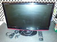 LG 22 Inch Television