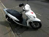 Honda nsc 110 vision only 1299 no offers