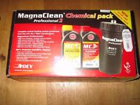Magna Clean pro2 with chemical pack