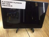 !!!!!SUPER CHEAP DEAL BLACKBERRY PLAYBOOK WIFI 16GB WITH WARRANTY !!!!!
