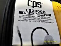 CPS Refrigerant leak detector