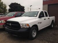 2015 Dodge Ram 1500 **2015 BRAND NEW** ECO-DIESEL, ONLY $34,995