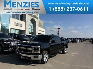 2014 Chevrolet Silverado 1500 LT, Z71 4x4, Bluetooth, Backup Cam