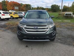 2015 Ford Edge SEL AWD LOW KM's GREAT PRICE! Belleville Belleville Area image 7