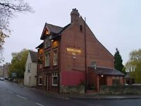 Marquis of Granby, Knaresborough. Live in Joint Management Couple