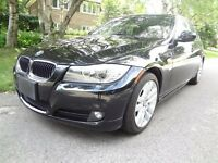 2011 BMW 323 Luxury Edition! One Owner! Only 50,000KMS!