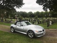VERY CLEAN EXAMPLE BMW Z3 CONVERTIBLE