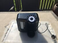 Tommee Tippee Perfect Prep Machine, Black - Great Condition