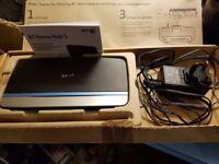 BT Home Hub 5 broadband router