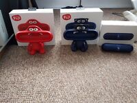 beats pill 2.0 all boxed