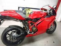 Ducati 749 Bip