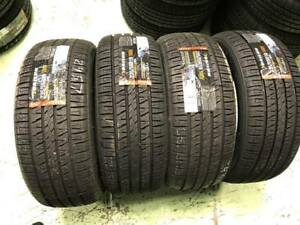 235/55R18 All Season Tires (Full Set) Calgary Alberta Preview