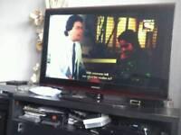 "Samsung 40"" LCD TV Television"