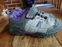 Terresspas children walking shoes size 28