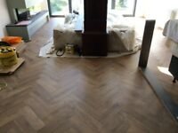 Professional Floor Layer Carpets Karndean Amtico Laminate Wet Rooms Vinyl