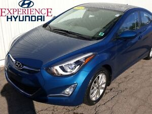 2015 Hyundai Elantra Sport Appearance AWESOME SPORT EDITION WITH