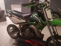 Kx 65 kx65 2005