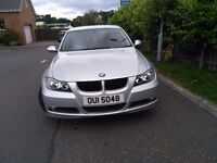 BMW 3 SERIES 320 I WITH LOW MILES