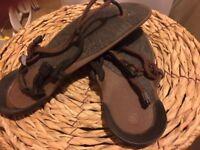 Barefoot Sandals - Xero Amuri Cloud