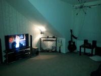 looking for swap big 1 bedroom in dunfermline