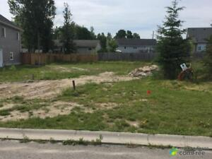 $79,900 - Residential Lot for sale in Victoria Harbour