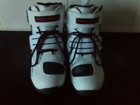 Riding Tribe SPEED BIKES short Motorcycle Bike Boots NEW size Eu 40 UK 6 1/2